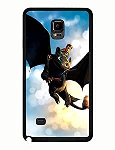How To Train Your Dragon Graphic Artful Series Cartoon Movie For Iphone 6Plus 5.5Inch Case Cover Hard Plastic Case yiuning's case