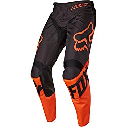 2017 Fox Racing Youth 180 Race Pants-orange-24