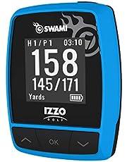 Swami Kiss Golf GPS Rangefinder - Handheld Golf GPS rangefinder, Distance Measurement Device