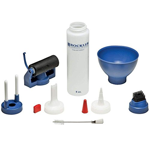 - Rockler Glue Applicator Set