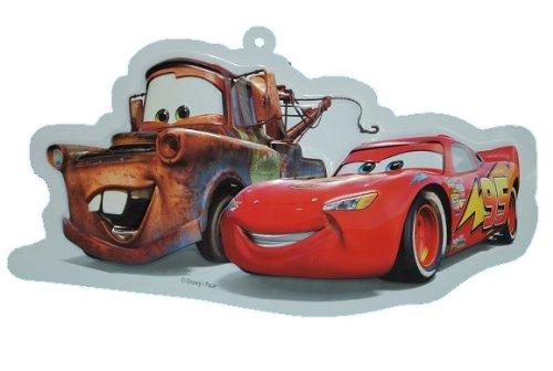 XL - 3-D Cars und Hook Mater Wand Bild Auto Car Lightning Mc Queen ...