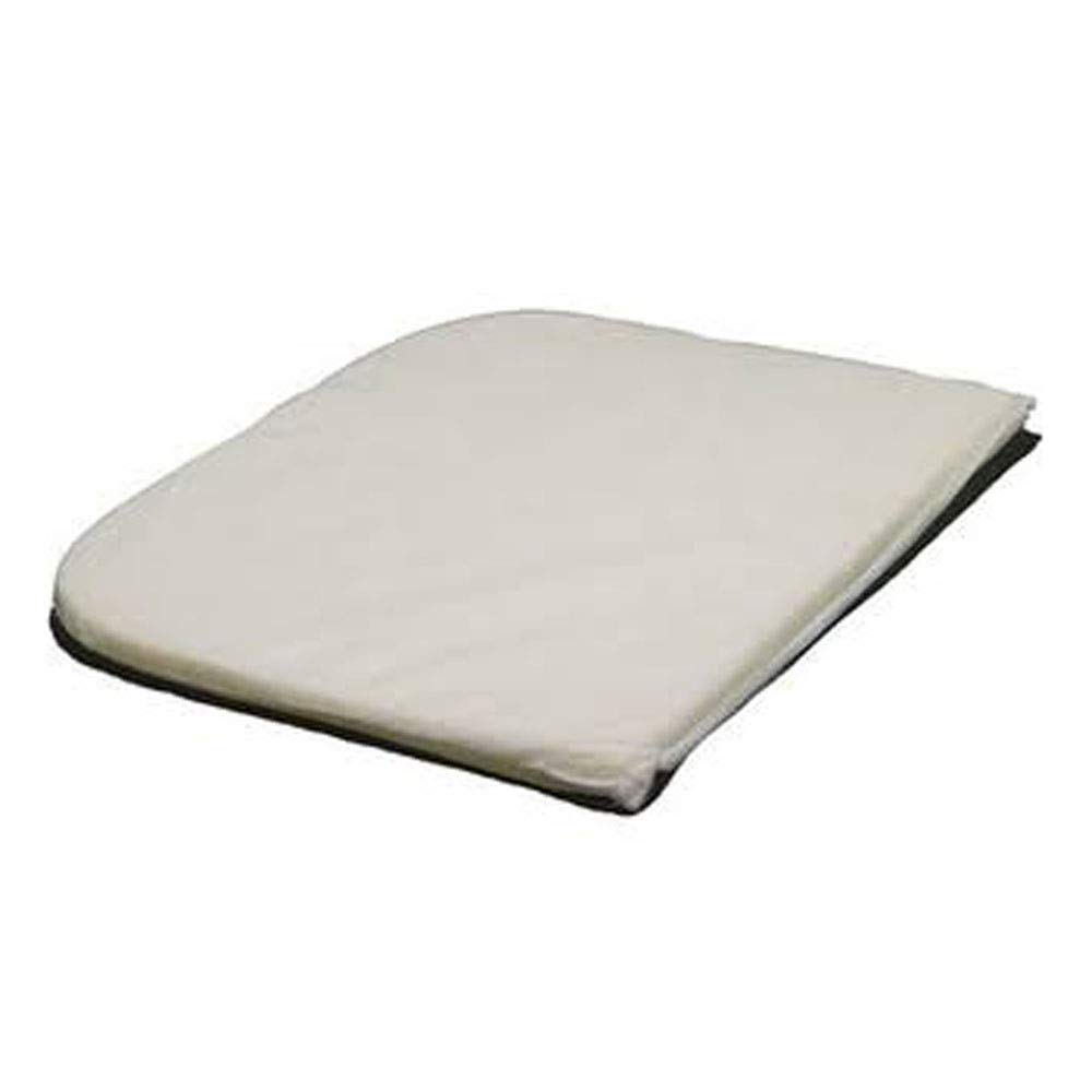 Replacement Mattress Pad for Chicco LullaGo Portable Bassinet - Includes Both Sides Pad and Cover by Chicco