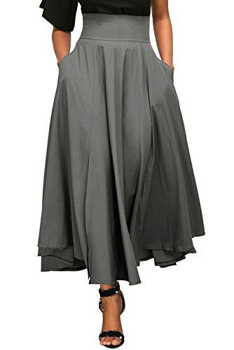 High Waist Dress - 2