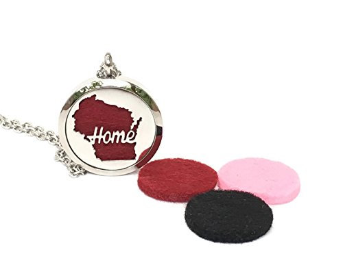 fika-wisconsin-home-aromatherapy-essential-oils-necklace-pendant-air-freshener-locket-pads-included