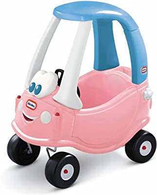 Little Tikes Princess Cozy Coupe - 30th Anniversary by Little Tikes