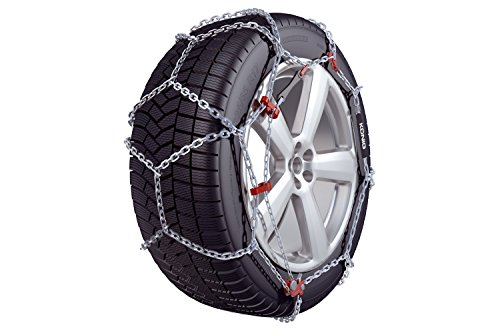 (KONIG XB-16 245 Snow chains, set of 2)