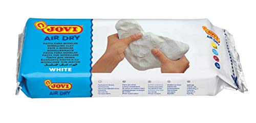 Jovi Air Dry Modeling Clay, 2.2