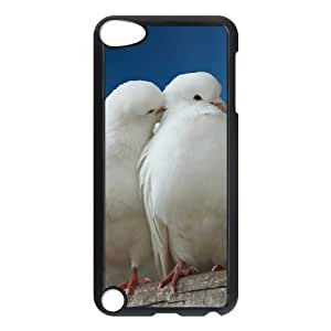 YCHZH Phone case Of Pigeon Cover Case For Ipod Touch 5