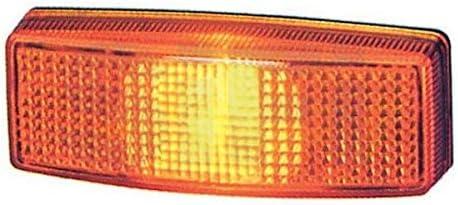 Hella 2PS 006 717-037 Side Marker Light