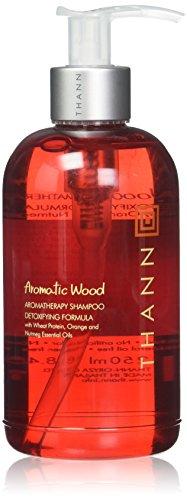 Thann Aromatic Wood Aromatherapy Shampoo (Tangerine Aromatic Care)