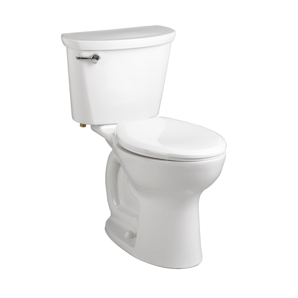 American Standard 215FC004.020 Toilet, White