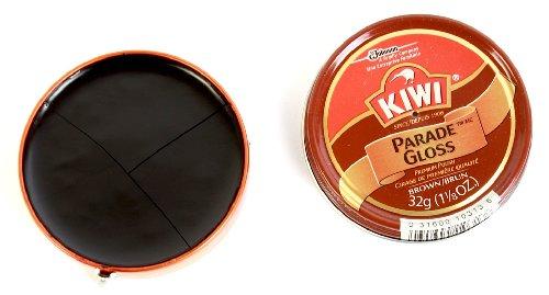 00e6bf70b2b0d Kiwi Parade Gloss Paste, 1.125 Oz, Brown