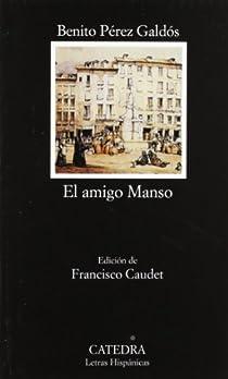 El amigo Manso par Pérez Galdós