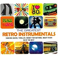 The Greatest Retro Instrumentals