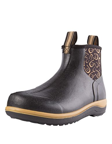 Cool Riding Boots - 5
