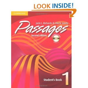 Download Passages Student's Book 1with Audio CDCDROM 2nd (Second) Edition ebook
