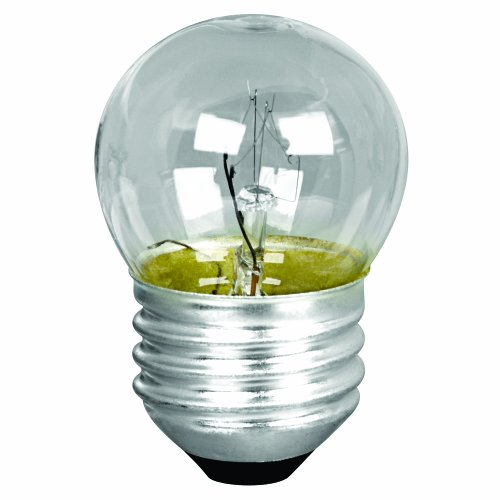 Feit Electric BP71/2S 7.5-Watt Medium Base Clear Night/Utility Light