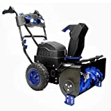 Snow Joe ION8024-CT iON Series Snow Blower, Core Tool (No Battery or Charger)