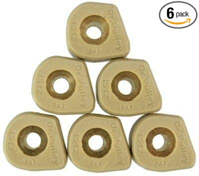 bf1fff50a Amazon.com  Dr. Pulley 16x13 Sliding Roller Weights 4 Gram  Automotive