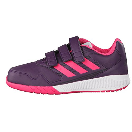 K Unisex – Cf Da Rosso rojnoc Fitness Bambini supros Scarpe negbas Adidas Altarun FOEqwWB