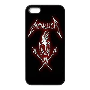 Generic Case Metallica For iPhone 5, 5S 667F6T8489