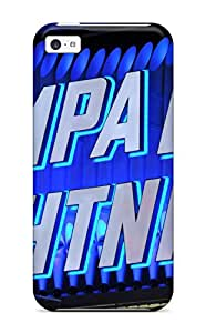 AnthonyJNixon Case Cover For Iphone 5c - Retailer Packaging Tampa Bay Lightning (79) Protective Case