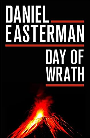 book cover of Day of Wrath