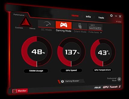 ASUS Mining RX 470 4G Graphics Card – First GPU Card Engineered Specifically for CryptoCurrency Mining Like Ethereum and Altcoins – Maximize Hash Rate and Efficiency with the Proven RX470