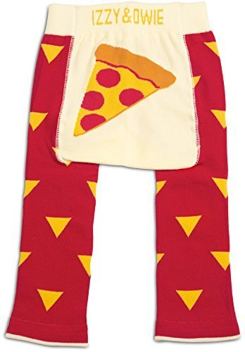 Izzy and Owie Unisex-Baby 12-24 Months Leggings