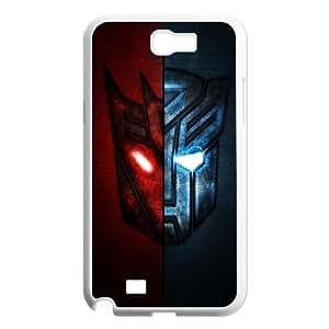 Samsung Galaxy Note 2 N7100 Phone Case Transformers2 MX90333