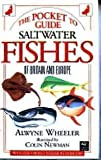img - for Pocket Guide to Salt Water Fishes book / textbook / text book