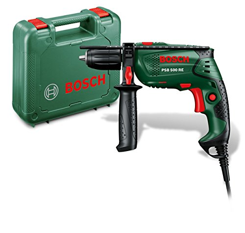 Bosch PSB 500 RE Trapano Battente Compact Easy product image