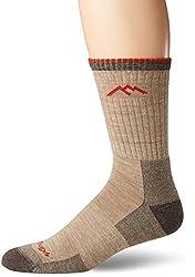 Darn Tough Hiker Micro Crew Cushion Socks - Men's