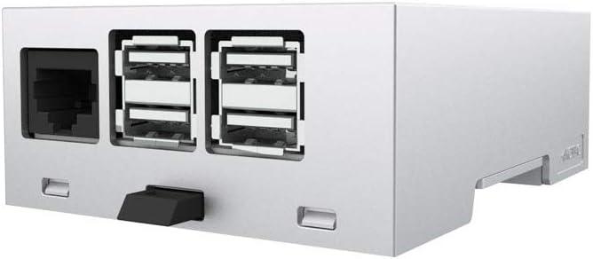 ITALTRONIC Italt Electronic Carril Caja: Embedded Caja Raspberry ...