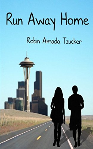 Book: Run Away Home by Robin Amada Tzucker