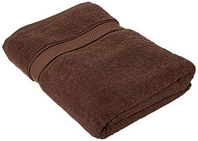 Utopia Towels Premium Bath Towels (Pack of 4, 27 x 54) 100% Ring-Spun Cotton Towel Set Hotel Spa, Maximum Softness Highly Absorbent
