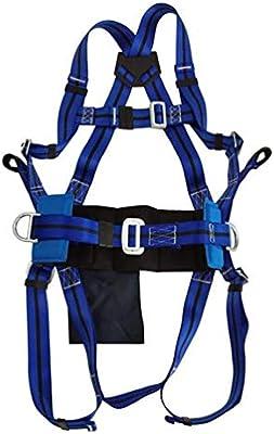 Kylinlkj Arnés for escalar, Arnés de seguridad for todo el cuerpo ...