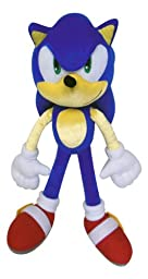 Sega Sonic Speed Unlimited Cuddle Pillow