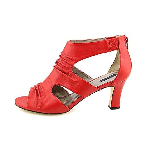 Arricchire Le Donne Con Il Sandalo Rosso