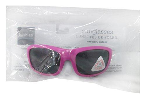 Kushies S665 18 Sunglasses Toddler Pink