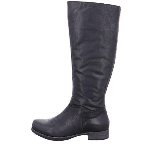 Pensare! Stivali Da Donna Pensano 81020-00 Nero 380127 Nero