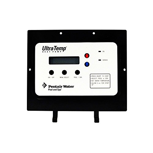 Pentair 472734 Auto Heat Control Board Assembly Replacement Pool and Spa Heat Pump by Pentair