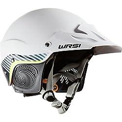 NRS WRSI Current Pro Helmet, Ghost - Small/Medium
