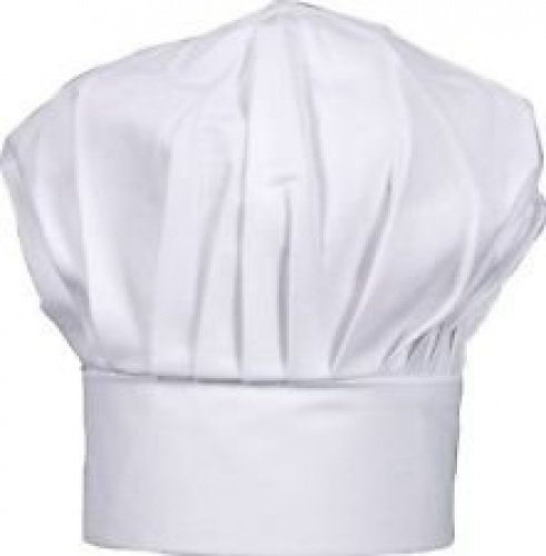 CHEFSKIN Baby Toddler White Chef Hat Adjustable Fits Babies 12-36 Mos ad4c239abb76