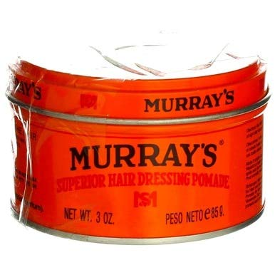 Murray's Superior Hair Dressing Pomade from MURRYS