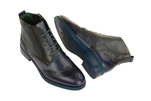 Scuro blue Dark Blu 8946c1 Classici Donna Pikolinosw5m Stivali 0qUnvpxw7T