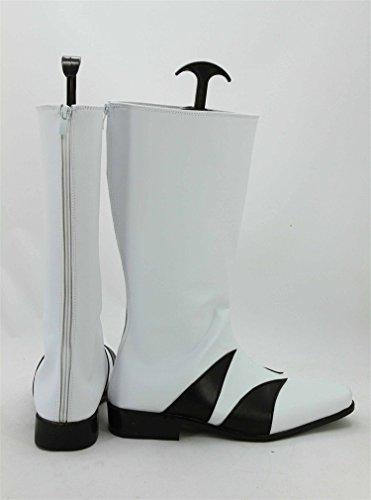 Bromeo Inuyasha Anime Inu no Taisho Cosplay Schuhe Stiefel Stiefeletten