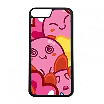 iPhone 7 plus 星のカービィ[Kirby] 可愛い携帯電話ケース,星の