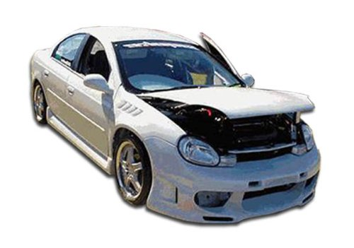 2000-2002-dodge-neon-duraflex-showoff-3-body-kit-4-piece-includes-showoff-3-front-bumper-cover-10002