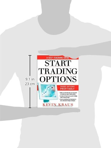 How to Start Trading Options: A Self-Teaching Guide for Trading ...